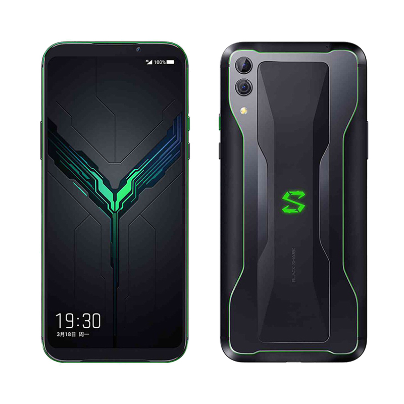 Xiaomi Black Shark 2 8/128GB (Black)